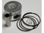 Piston+Segmenti+Bolt ATV 110 52,5mm standard