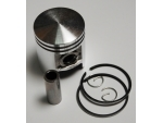 Piston+Segmenti+Bolt Buxy 50 40,50mm