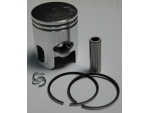 Piston+Segmenti+Bolt YAMAHA/  Jog 65cc 43mm