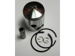 Piston+Segmenti+Bolt Piagio Ciao 38,20 pin 10