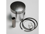 Piston+Segmenti+Bolt Suzuki AD 50 43mm