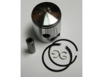 Piston+Segmenti+Bolt Piagio Ciao 38,20 pin 12mm